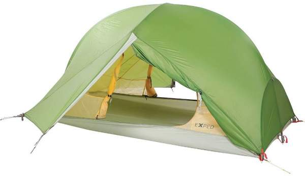 Exped Mira II HL Tent with fly