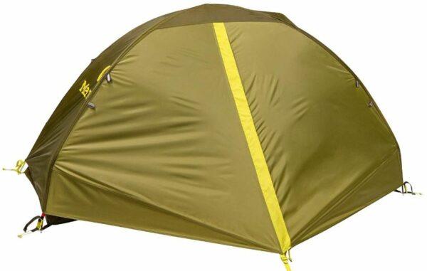 Marmot Tungsten 1 Person Tent.
