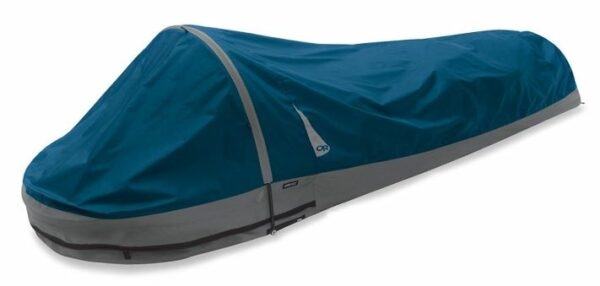 Outdoor Research Advanced Bivy.