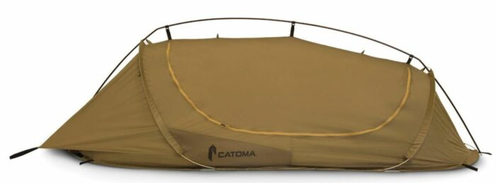 Catoma Badger Tent.