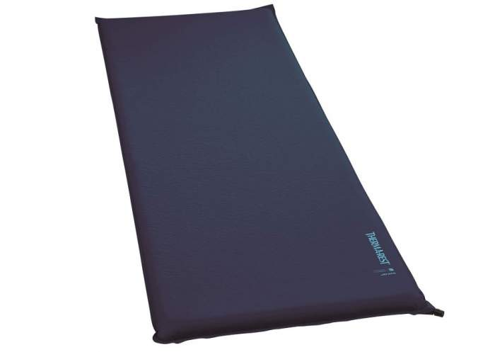 Therm-a-Rest BaseCamp Self-Inflating Sleeping Pad.