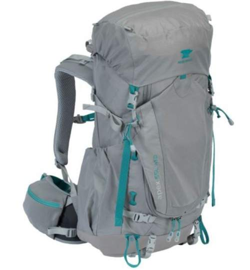 Mountainsmith Apex 55 Pack for Women.