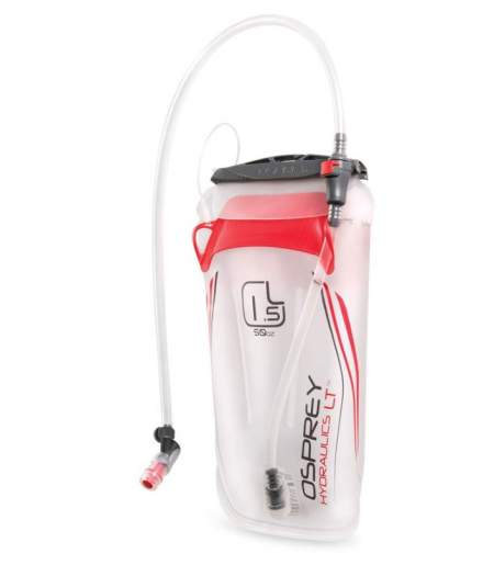 Osprey Hydraulics LT Reservoir 2.5 L - included in the package.