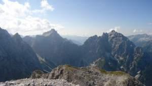 Climbing Razor