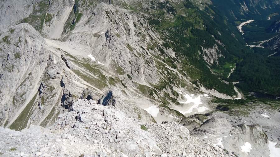Kanja Pass.