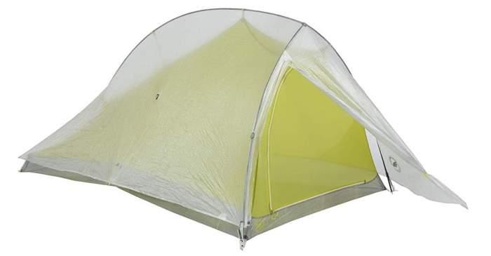 Big Agnes Fly Creek HV 2 Carbon Tent.