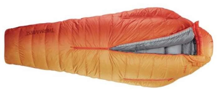 Therm-a-Rest Polar Ranger Minus 20-Degree Expedition Sleeping Bag.