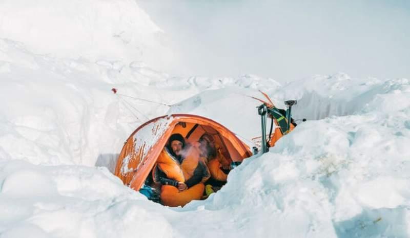 Best Lightweight Winter Sleeping Bags for Camping