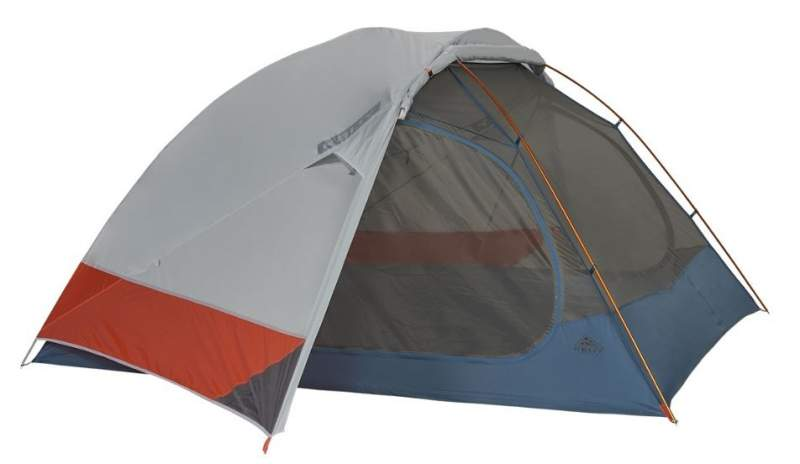 Kelty Dirt Motel 4 person tent.
