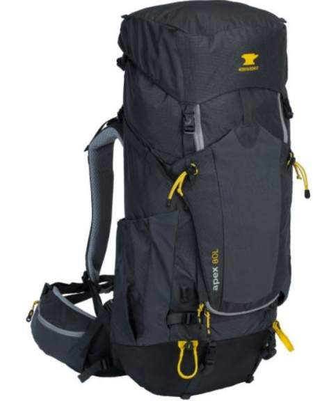 Mountainsmith Apex 80 Pack.