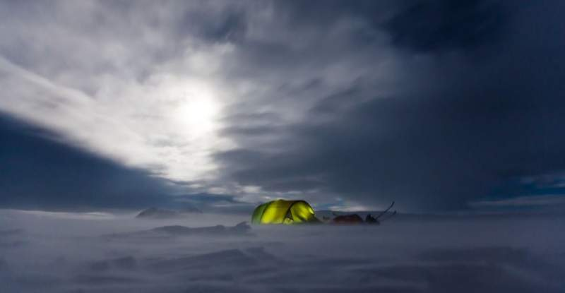 Best Extreme Cold Sleeping Bags
