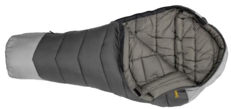 Browning Camping Denali -30 Degree Mummy Sleeping Bag