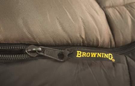The #10 durable zipper.