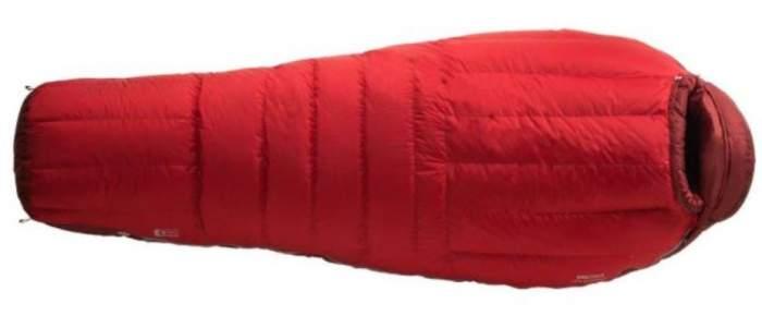 Marmot CWM -40 Degree Sleeping Bag.