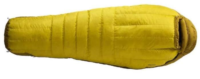 Marmot Col Sleeping Bag -20 Degree Down.