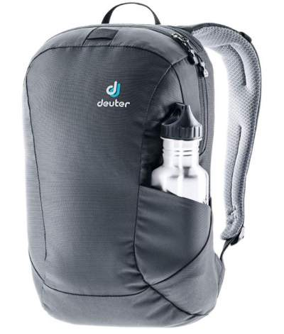 The included daypack.