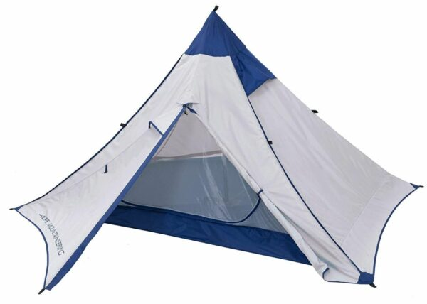 ALPS Mountaineering Trail Tipi 2-Person Tent.