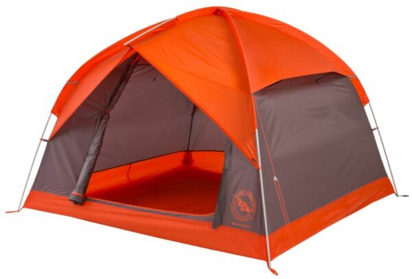 Big Agnes Dog House 4 Person Tent.