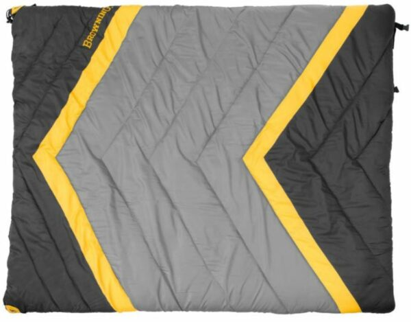 Browning Camping Side-by-Side 0 Degree Double Sleeping Bag.