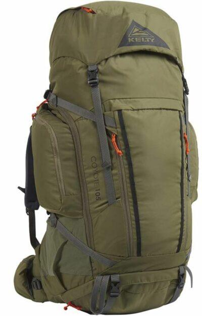 Kelty Coyote 105 Backpack.