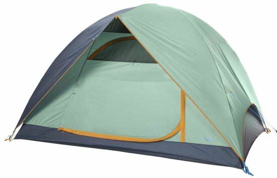 Kelty Tallboy 4 Person Tent.