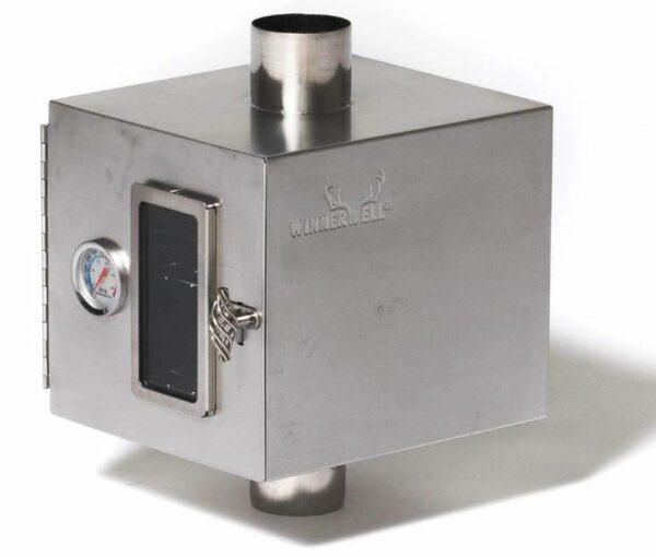 Winnerwell Pipe Oven 2.5 Inch.