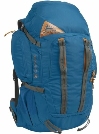 New 2020 Kelty Redwing 50 Pack for Men.