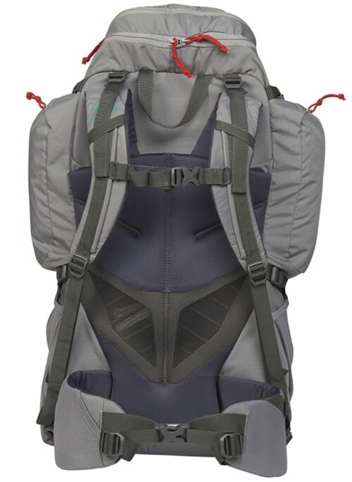 This is Redwing 50 pack for women and its suspension.