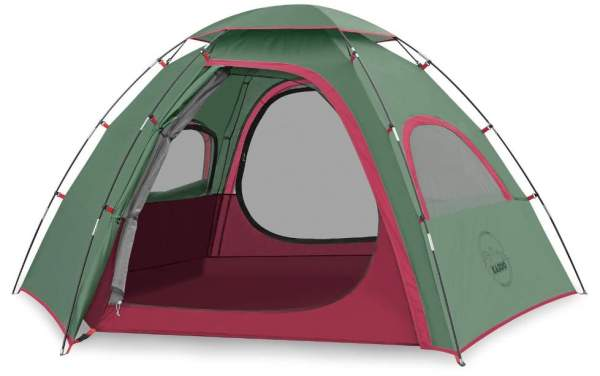 KAZOO Outdoor Camping Tent Mercury.