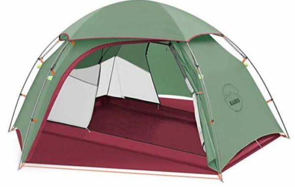 KAZOO Outdoor Camping Tent Venus 2 Person.