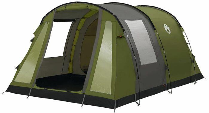 Coleman - Tent Cook 4