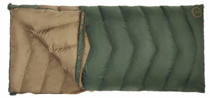 Kelty Galactic 30 sleeping bag review