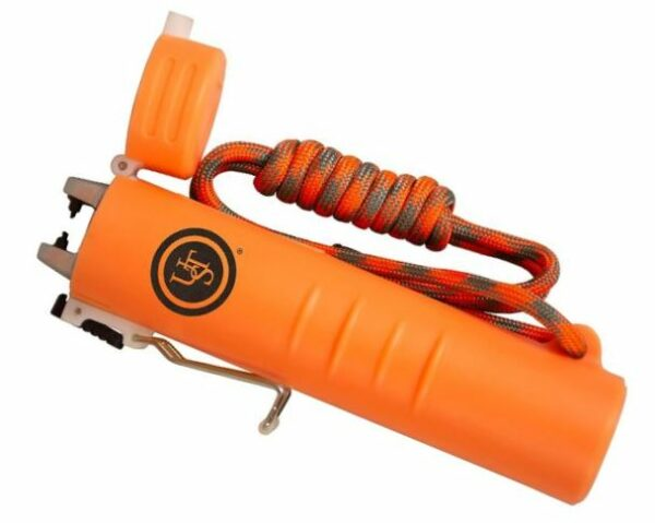 UST TekFire Charge Fuel-Free Lighter.
