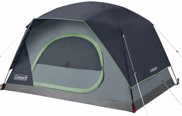 Coleman 2 Person Skydome Camping Tent