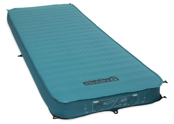NEMO Roamer Self-Inflating Sleeping Pad