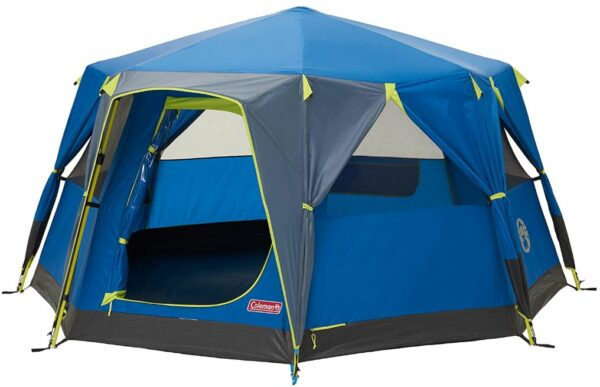Coleman Tent OctaGo - 3 Man Tent.