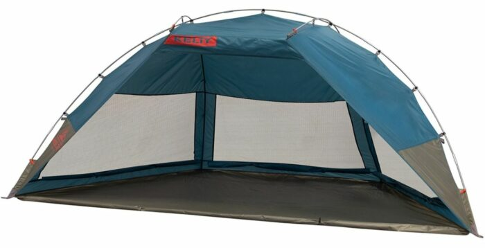 Kelty Cabana Shelter Tent front view.