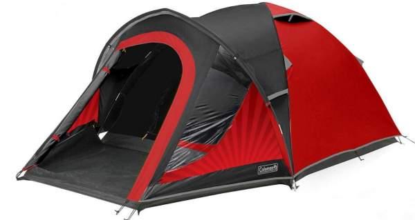 Coleman Tent The Blackout