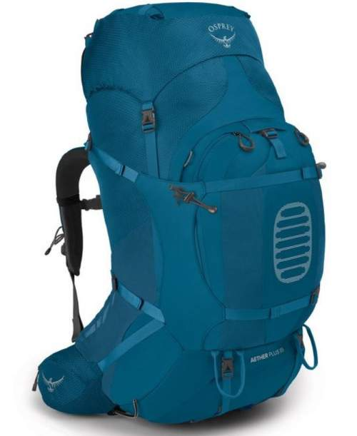 Osprey Aether Plus 60 Pack.