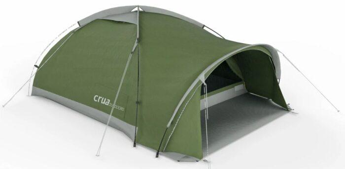 Crua Duo Maxx 3 Person Tent.