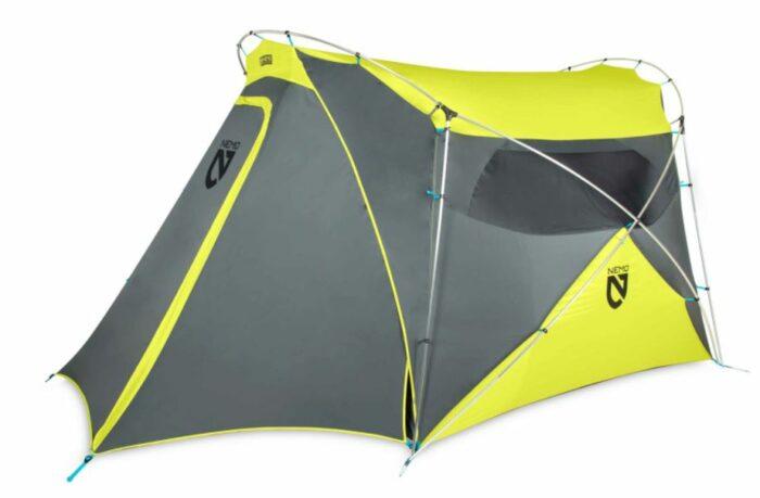 Nemo Wagontop 4p Tent.