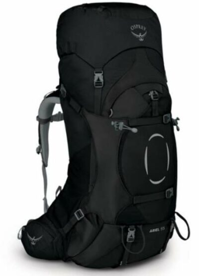 2021 Osprey Ariel 55 Pack for Women.