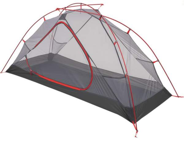 This is the solo tent without the fly.