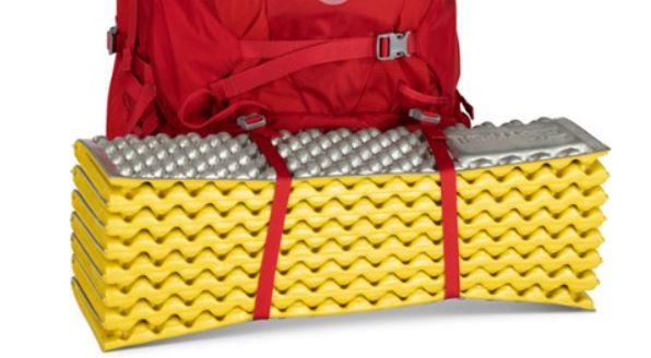 Bottom straps.
