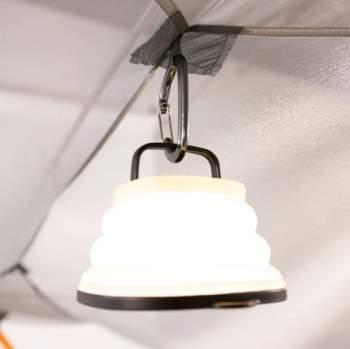 Lantern hanging loop.