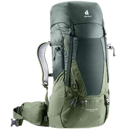 New Deuter Futura Air Trek Backpacks series.