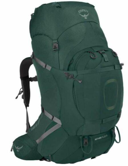 Osprey Aether Plus 85 Backpack for Men