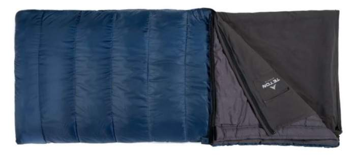 TETON Sports Polara 3-in-1 Sleeping Bag.